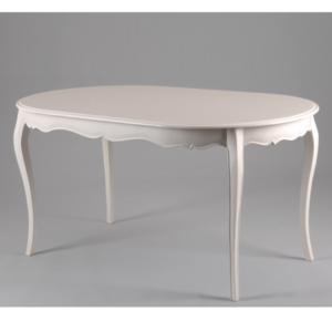 mesa comedor murano ovalada
