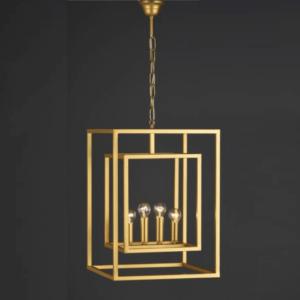Lámpara industrial calíope