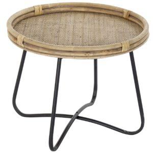 Mesa Bambú/Auxiliar